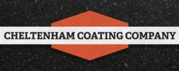 CHELTENHAM COATING COMPANY